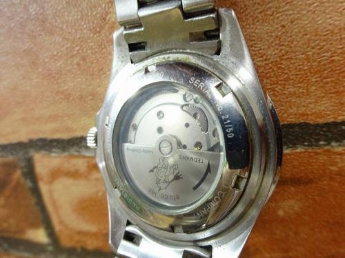 中古 腕時計