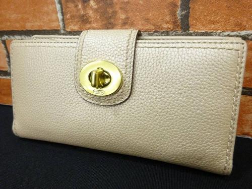 中古 財布のCOACH 買取