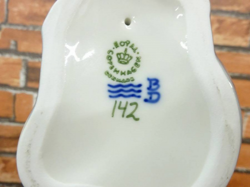 岸和田 洋食器の中古 ロイヤルコペンハーゲン