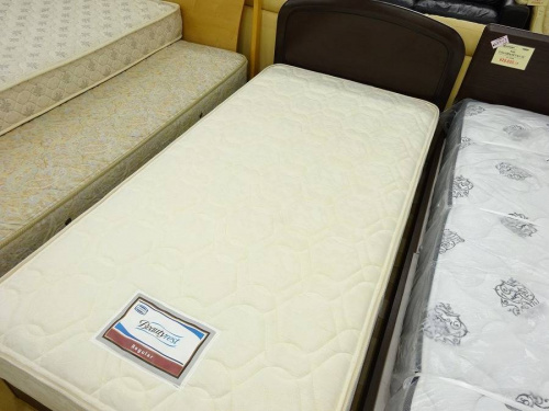 岸和田 ベッドの関西