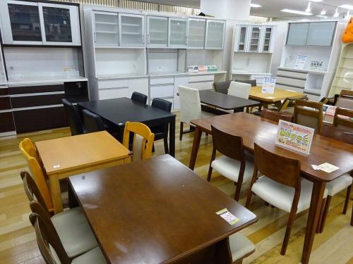 中古 カリモクの岸和田 家具