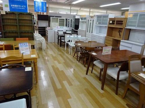 岸和田 家具