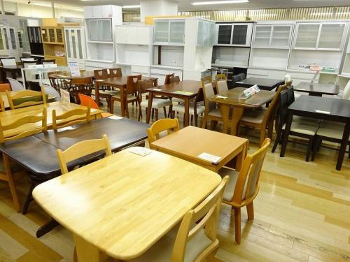 関西の中古 家具