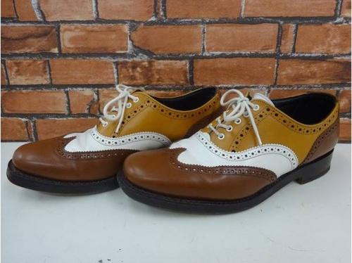 ブーツの岸和田 メンズ