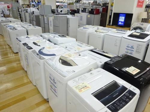 家電 買取の関西