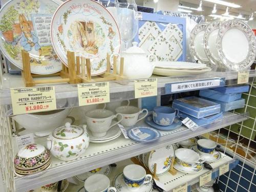 岸和田 雑貨の関西