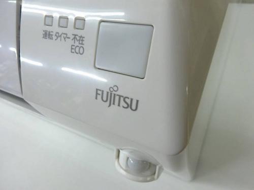 岸和田 エアコンの中古 家電