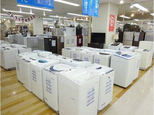 岸和田 家電の関西