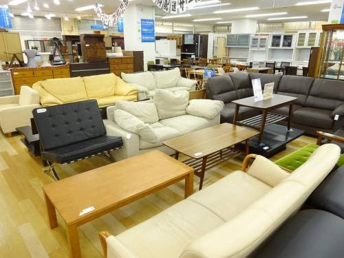 中古 家具 大阪の関西