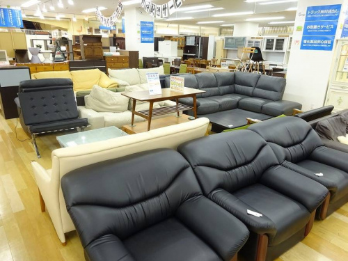 ソファの岸和田 家具