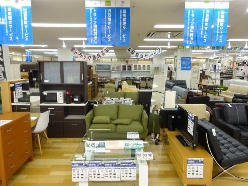 岸和田 家具の中古家具 大阪