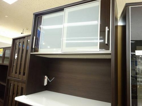 中古家具 大阪のカップボード・食器棚