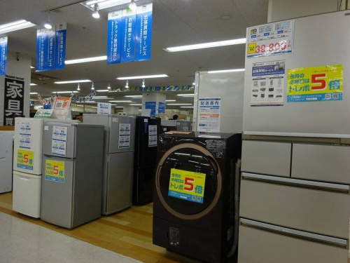 イベントなうの中古家具 大阪