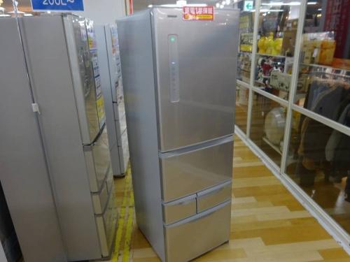 中古家具 大阪の岸和田 冷蔵庫