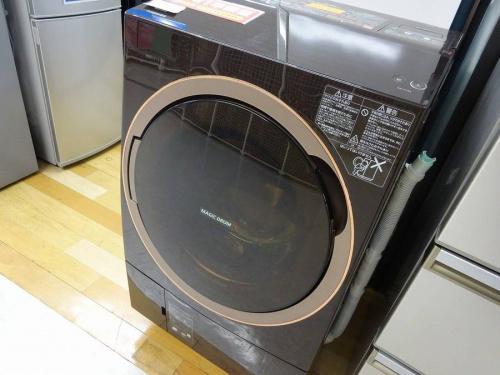 ドラム式 洗濯機の岸和田 中古 家電