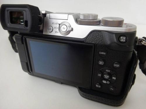中古家電 大阪の岸和田 ミラーレスカメラ