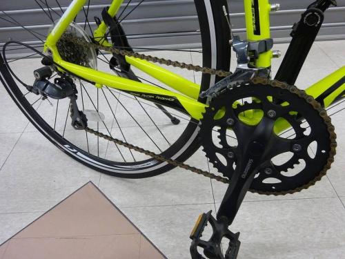 ロードバイクの岸和田 中古 自転車