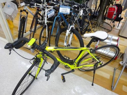 大阪 自転車 買取の関西