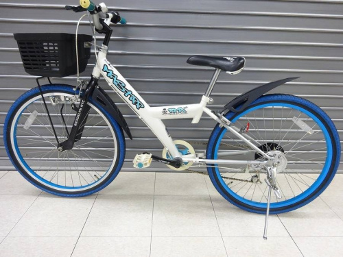 スポーツ用品のキッズ 自転車
