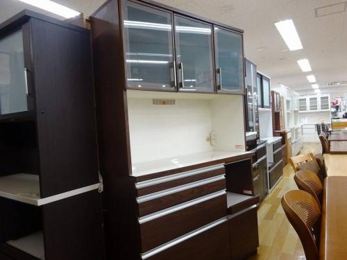 カップボード・食器棚の岸和田 家具