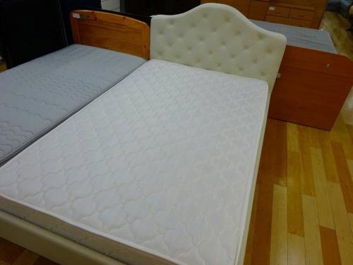 ベッドの岸和田 中古 家具