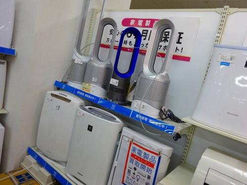 岸和田 家電 買取の中古家電  大阪