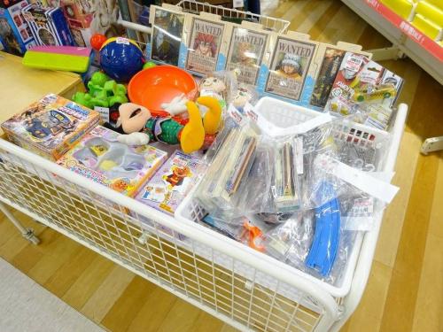 ラパーク おもちゃの大阪 おもちゃ 中古