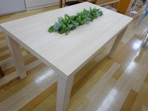 ダイニングテーブルの家具 買取 岸和田