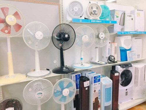 岸和田 家電の中古 家電 大阪