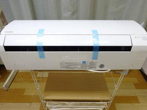 岸和田 エアコンの未使用 エアコン