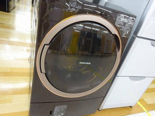 ドラム式 洗濯機の岸和田 洗濯機