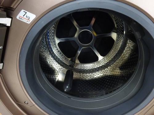 岸和田 洗濯機の未使用 エアコン