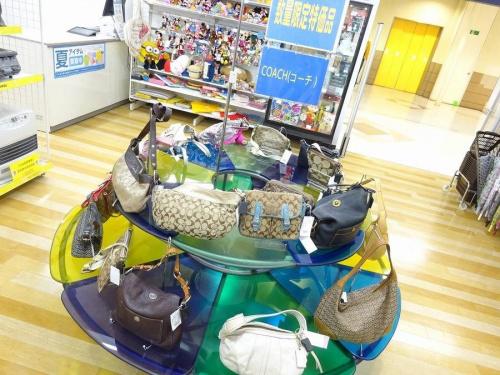 中古 COACH 大阪の関西