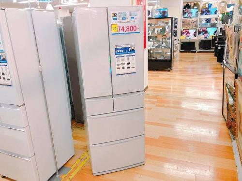 中古冷蔵庫の岸和田 家電