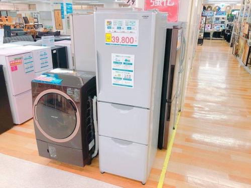 岸和田 家電の中古家電 大阪