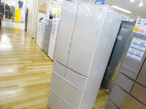 中古冷蔵庫の中古家電 岸和田