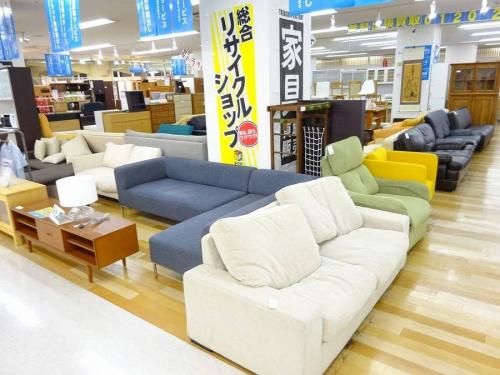 中古家具 大阪の岸和田 家具