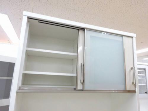 カップボード・食器棚の中古家具 岸和田