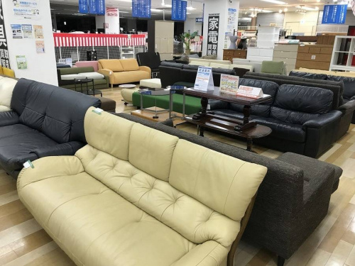 ソファ 買取 大阪の岸和田 家具
