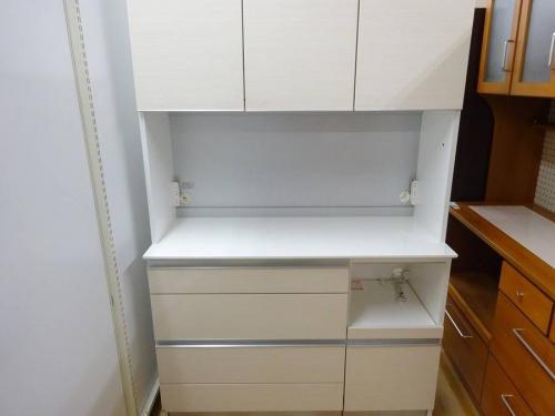 中古 家具の中古家具 カップボード・食器棚