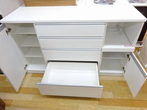 中古キッチンカウンター 大の家具 買取 大阪