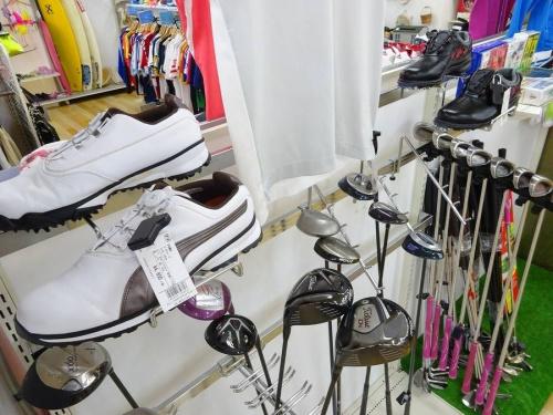 岸和田 ゴルフの中古ゴルフ買取 大阪