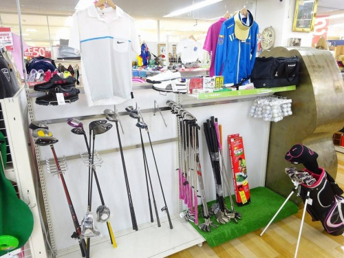 中古ゴルフ買取 大阪の関西
