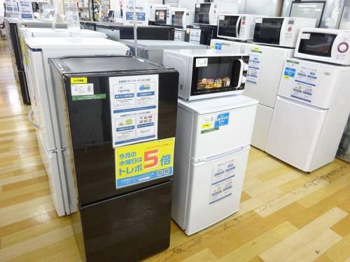 中古家電 大阪の中古冷蔵庫 買取