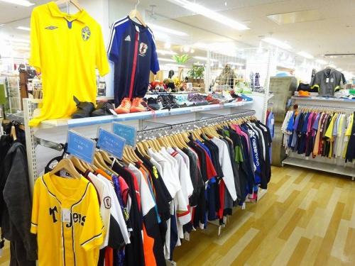 スポーツ用品 買取 大阪のスポーツ用品買取 岸和田