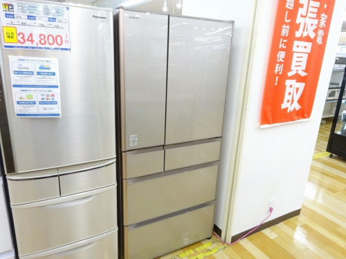 ブランド 買取 大阪の岸和田 家具 家電