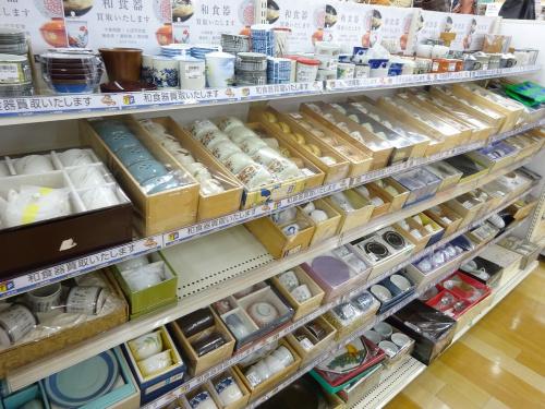 中古食器 大阪の食器買取 大阪