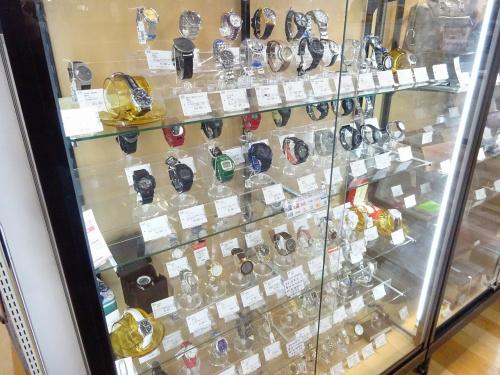 中古腕時計 岸和田の関西