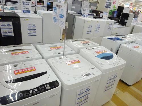 中古家電 大阪の家電 大阪