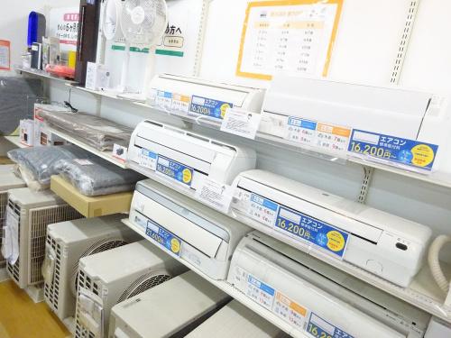 中古家電 岸和田の関西